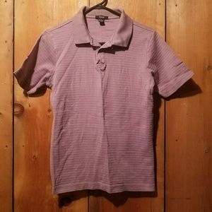 Vintage men's Alfani polo